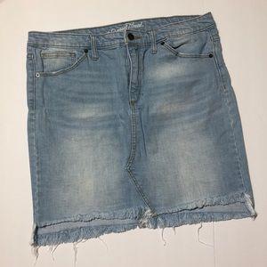 Universal Thread > Jean Skirt